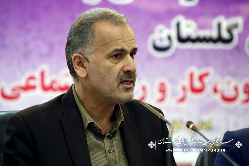 Dr rouzbahan : 88 % of staff of the province 's strength of strength has been